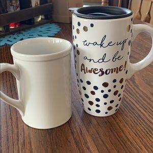 🔥3/$20🔥Coffee mug set